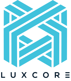 Luxcore | First of its kind segwit + smart contract +